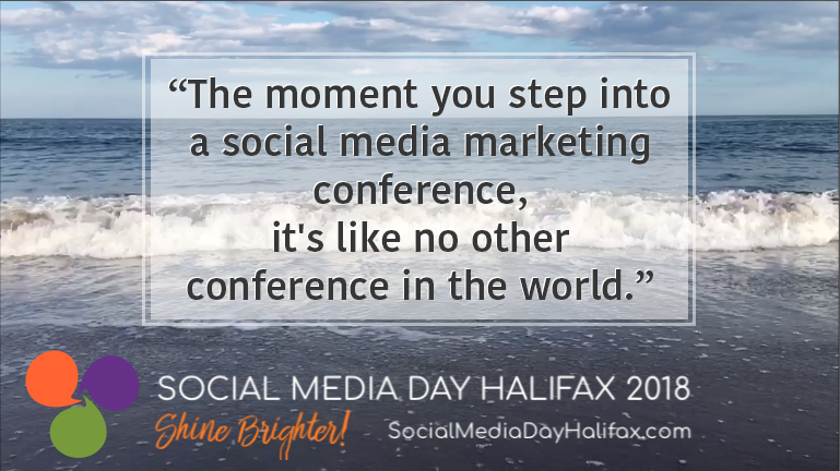Social Media Day Halifax blog - FAQ: 6 things everyone asks