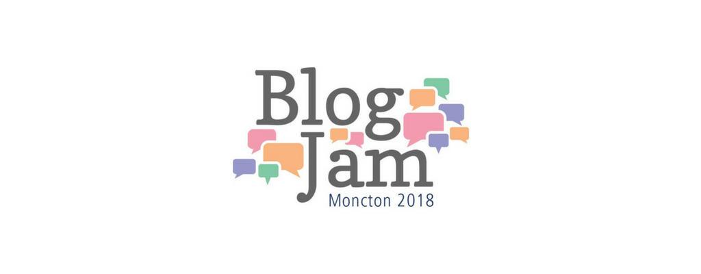 Community Sponsor: BlogJam Atlantic