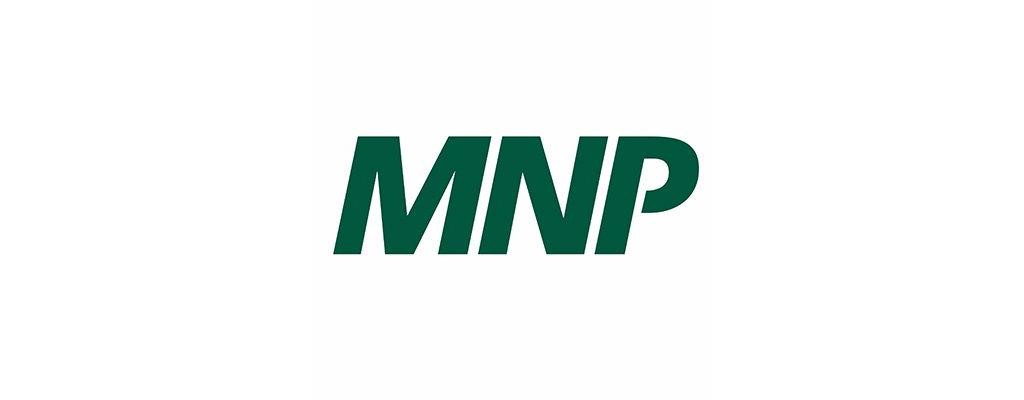 Room Sponsor: MNP LLP