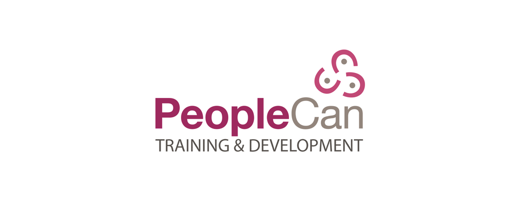 Break Sponsor: PeopleCan Training and Development