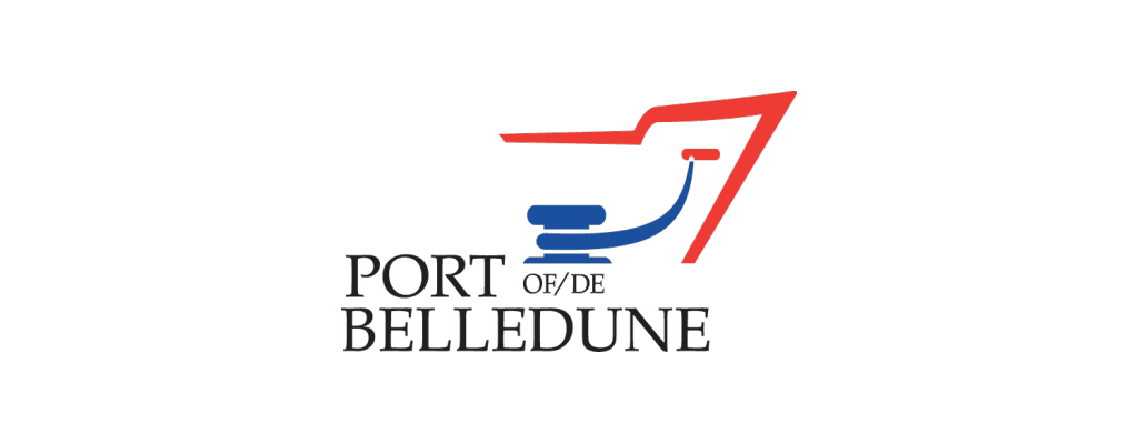 Break Sponsor: Port of Belledune