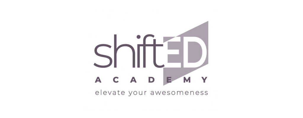 Break Sponsor: shiftED Academy Inc.