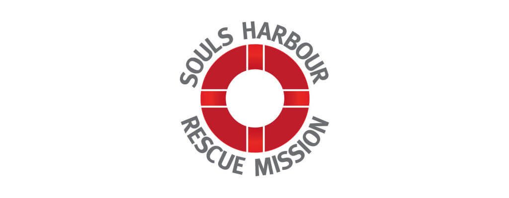 Lunch Sponsor: Souls Harbour Rescue Mission