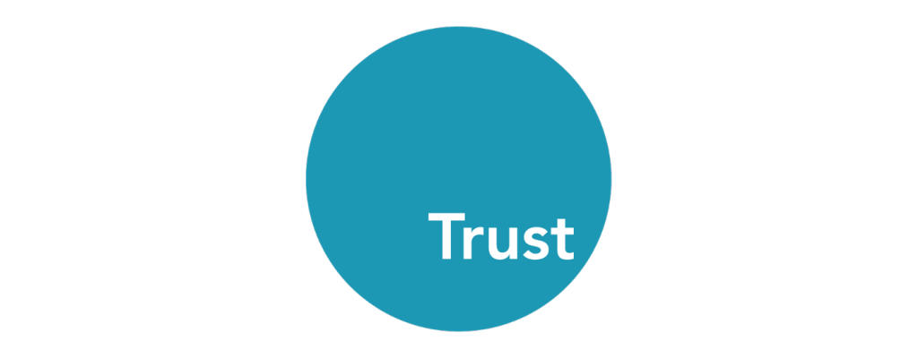 Notebook Co-sponsor: Trust Communications