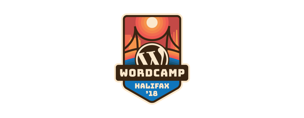 Community Sponsor: WordCamp Halifax 2018