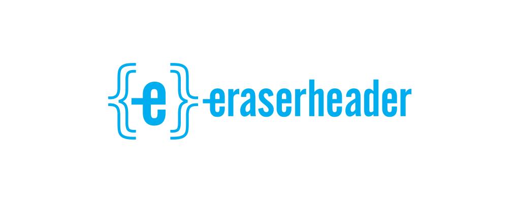 Logo Sponsor: Eraserheader Design