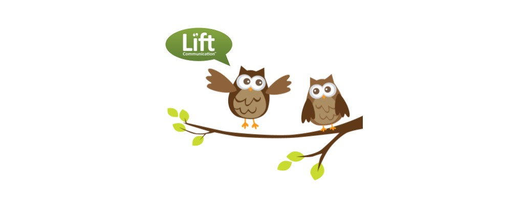Presenting Sponsor: Lift Communciation