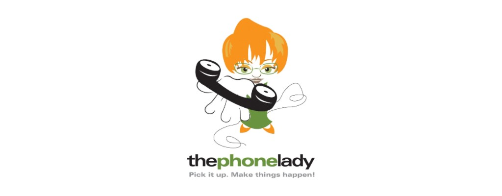 Name Tag Sponsor: The Phone Lady