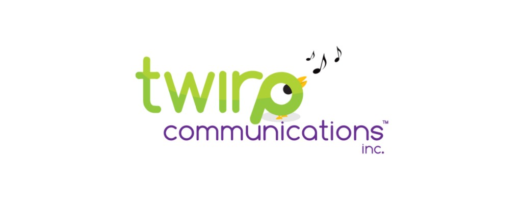 Presenting Sponsor: Twirp Communications Inc.