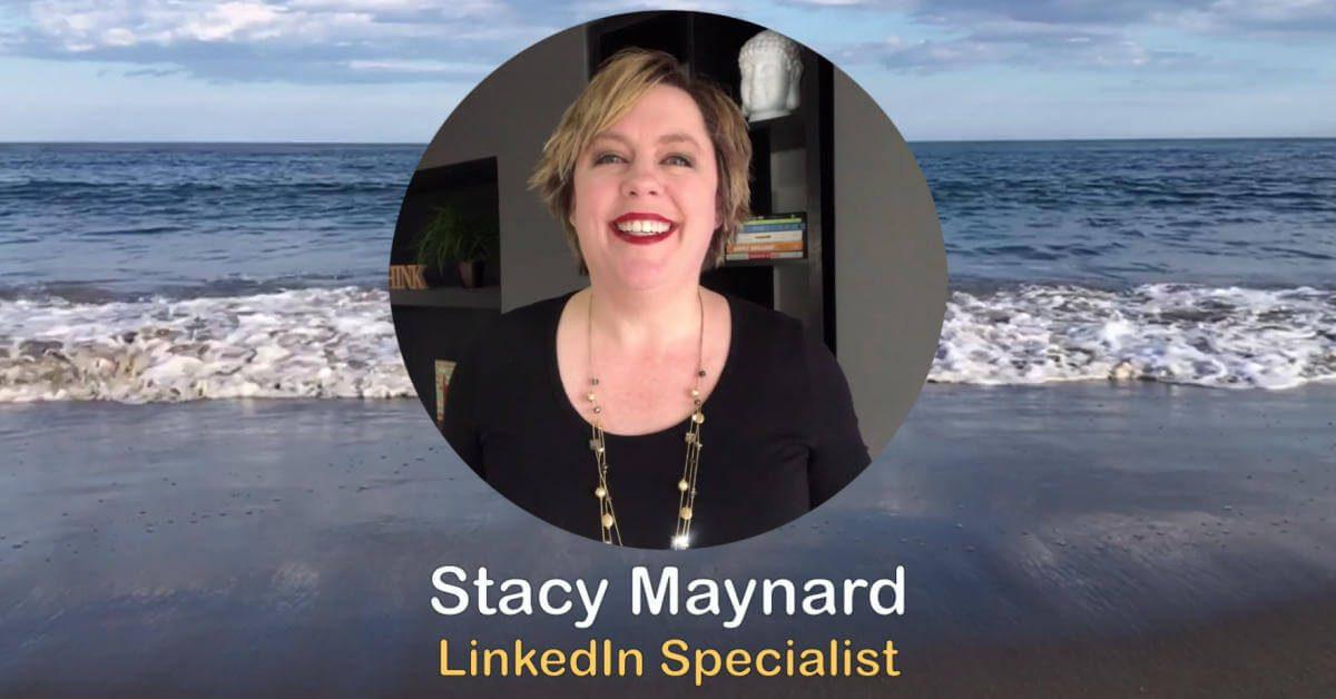 Stacy Maynard