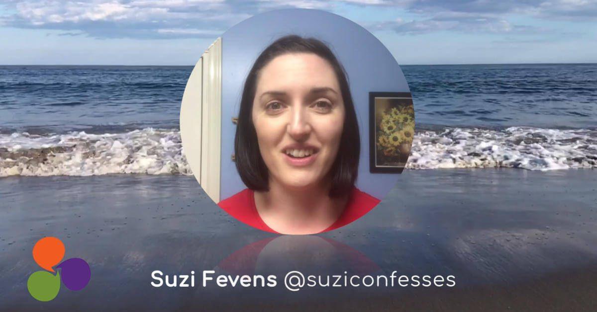 Suzi Fevens