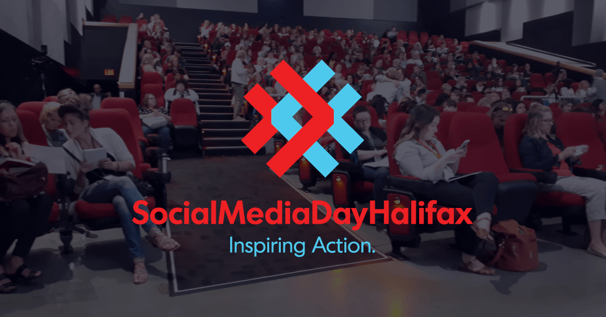 Social Media Day Halifax Conference